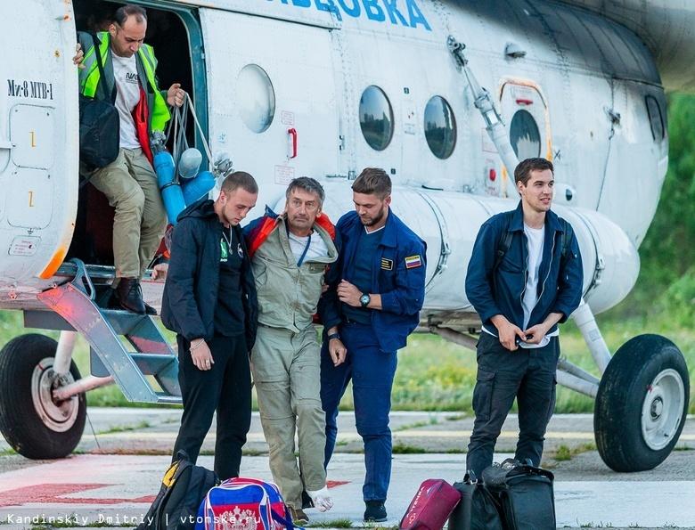 Аварийная посадка Ан-28, убийство в Южных Воротах и женский футбол: дайджест новостей