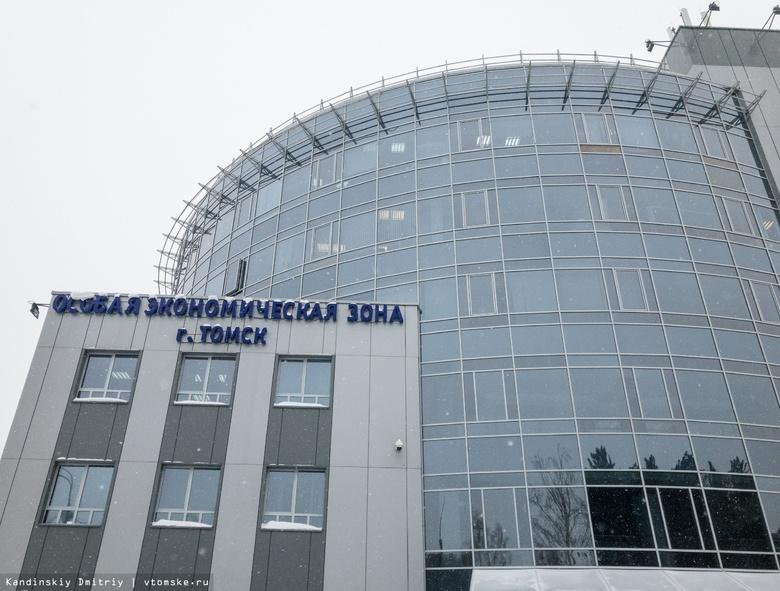 Производство медицинских изделий из Китая может появиться в томской ОЭЗ