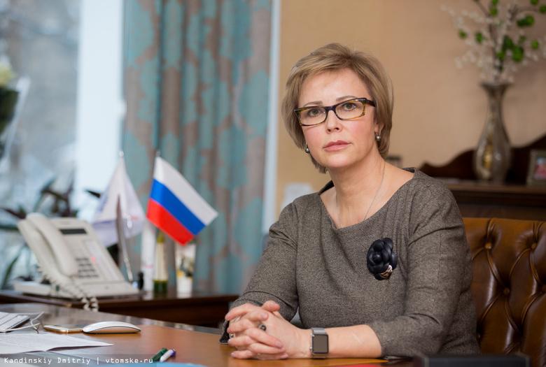 Соломатина и Диденко вошли в «первую лигу» по эффективности работы депутатов ГД