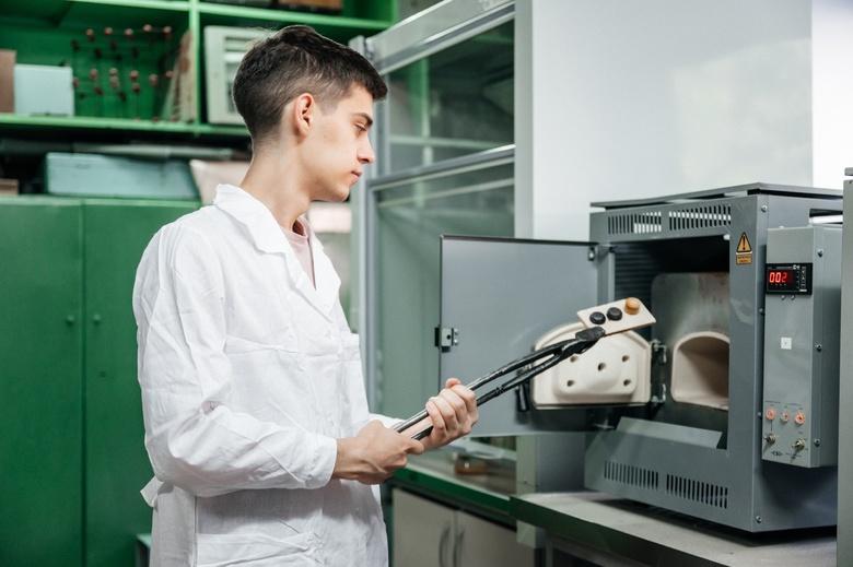 Управлять материей: как ТПУ готовит специалистов, которые создают материалы для всего