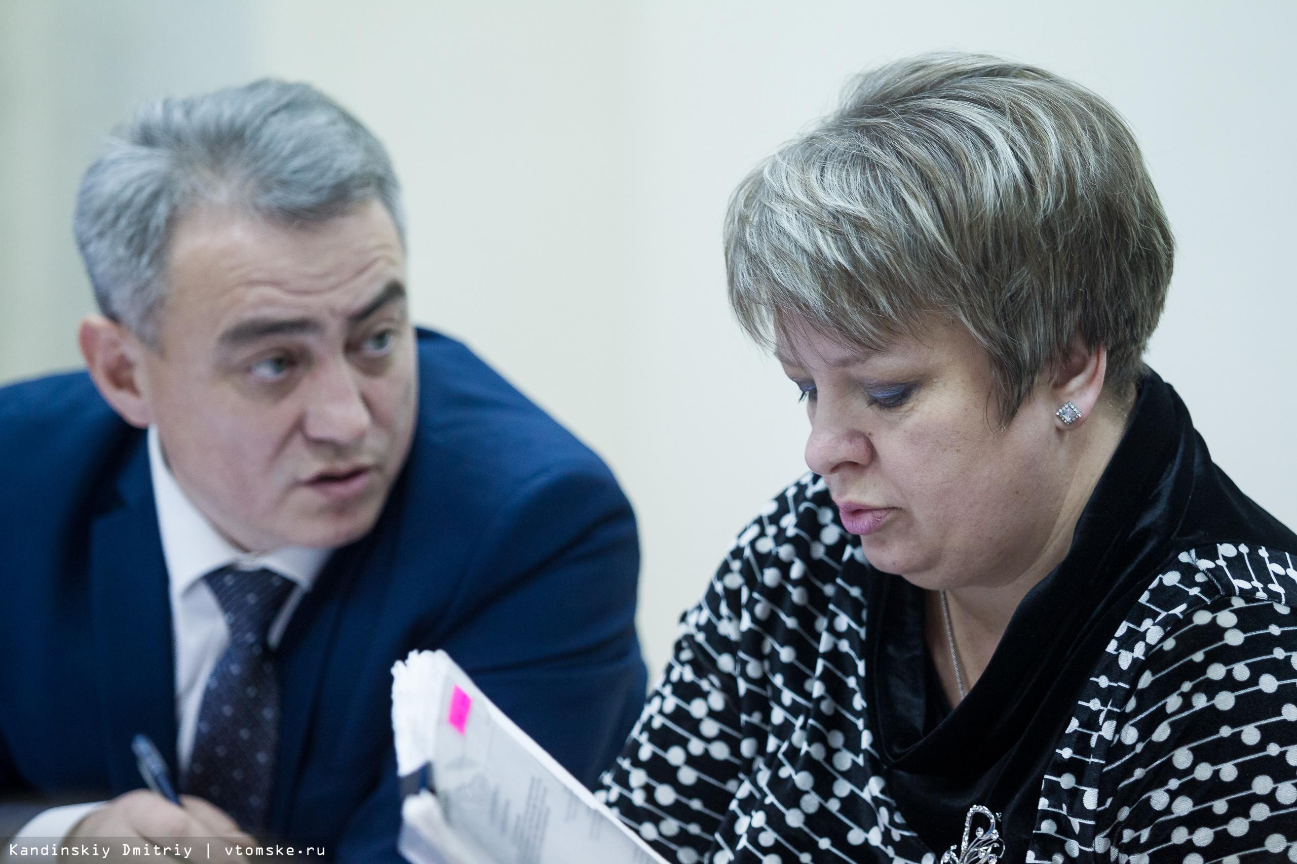 Перевозчик: победителям аукционов на томские маршруты может не хватить автобусов