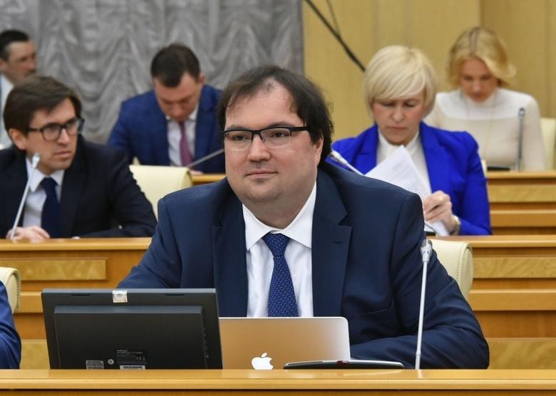 Новый министр связи предложил дать силовикам онлайн-доступ к данным россиян
