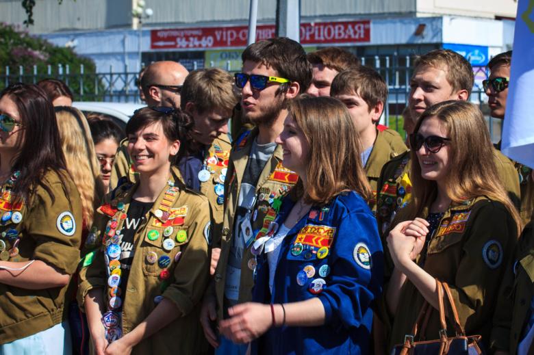 Исследование: самые стройные студенты Томска учатся в ТУСУРе и ТПУ