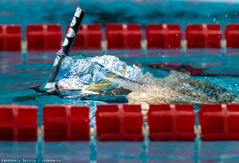 Подводники РФ завоевали еще 9 медалей на первенстве мира-2017 в Томске