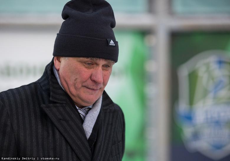 Валерий Петраков: необходимо разбираться ссудейским беспределом, нужно сэтим заканчивать