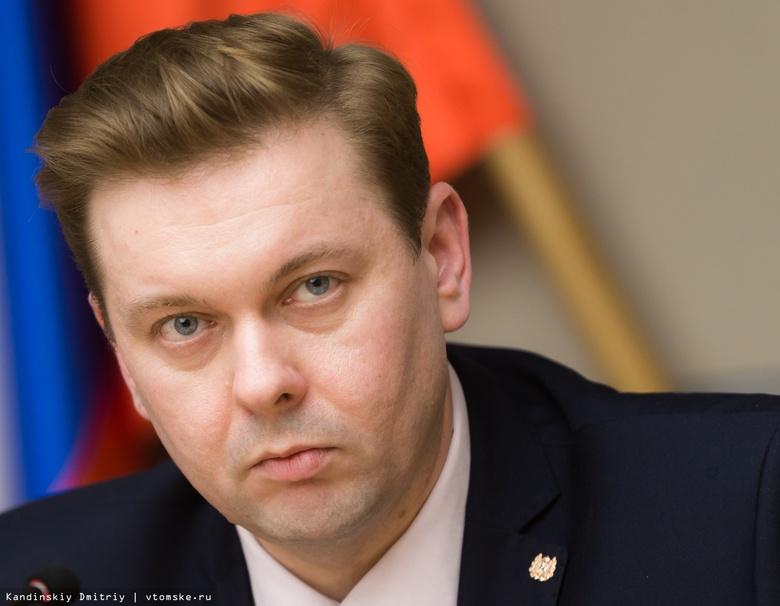 Власти: в Томской области не зарегистрированы больные с COVID-19