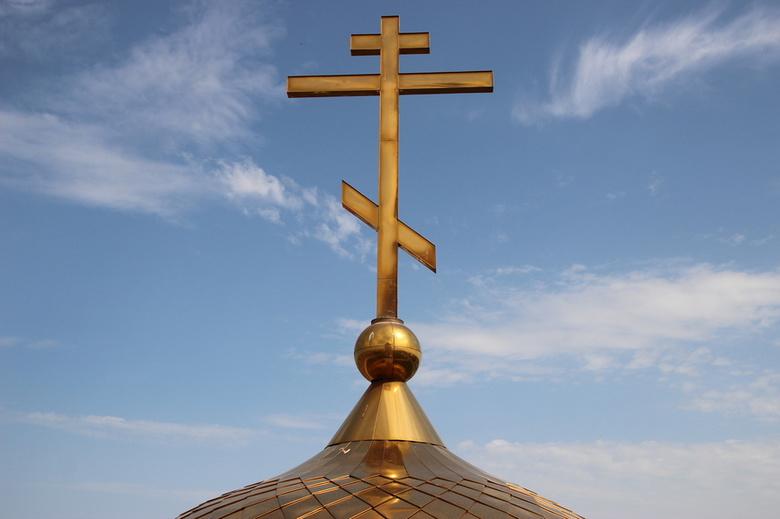 Епархия получила разрешение на строительство храма на Каштаке