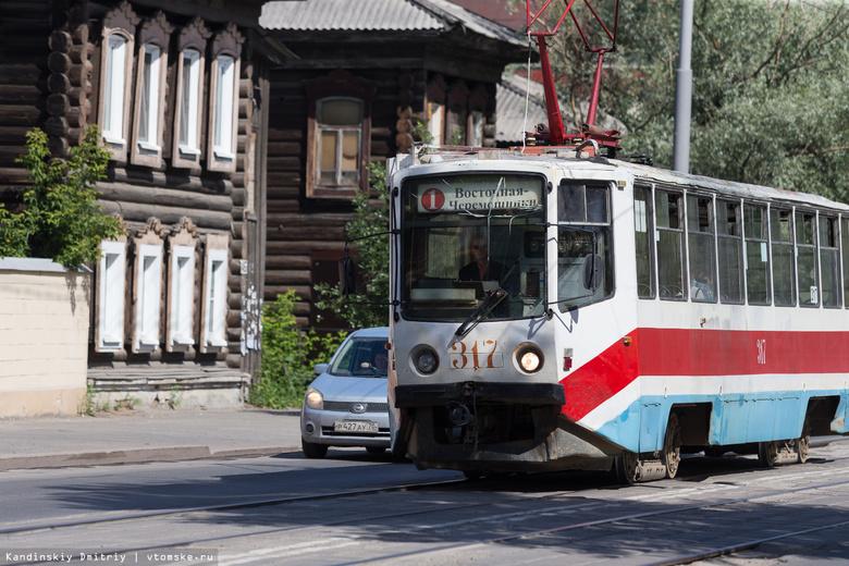 Мэр Томска: новый глава ТТУ должен оптимизировать работу предприятия