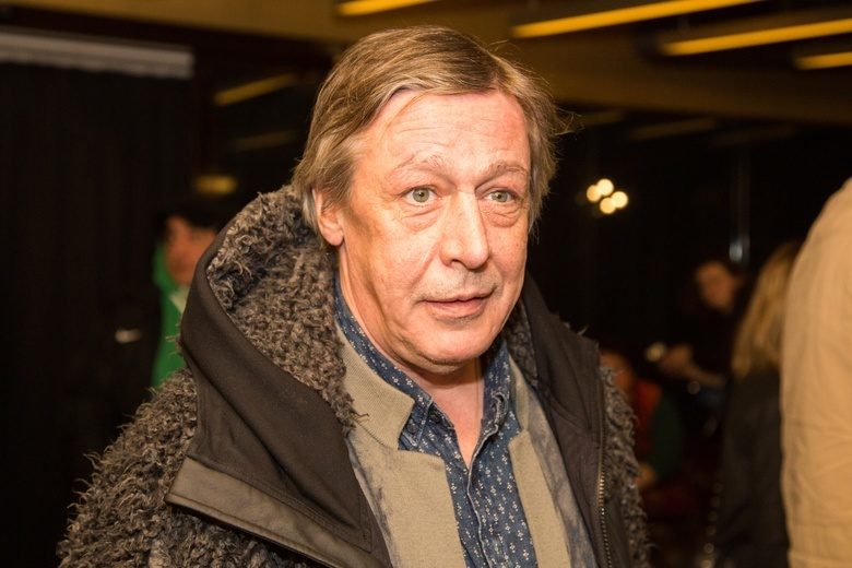 Адвокат Ефремова рассказал о состоянии актера после смертельного ДТП