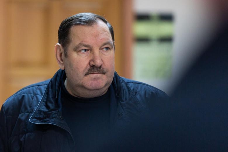 Суд продлил на 2 месяца домашний арест экс-спикеру думы Томска Александру Чуприну