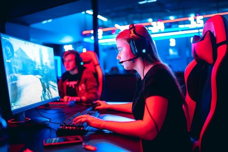 Первая киберспортивная арена откроется в Томске