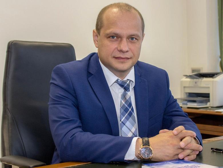 Нового гендиректора назначили в «Томскнефтехиме»