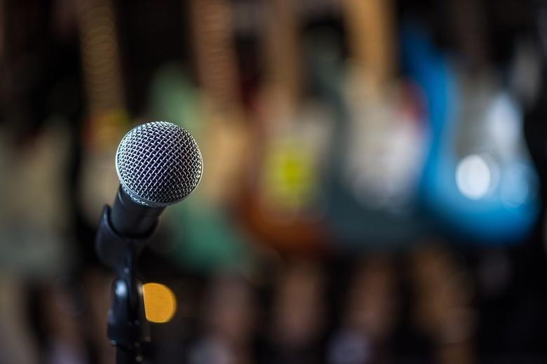 Известная российская певица пригласила студентку ТГУ на свой мастер-класс