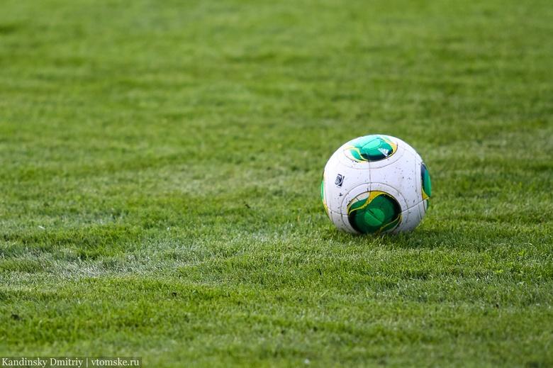 Программу футбольных тренировок для девочек от UEFA и Disney запустили в Томске