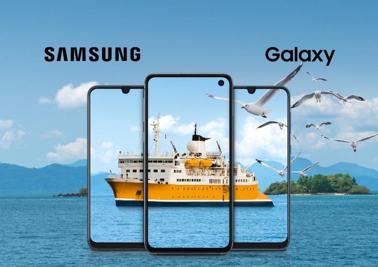 «Билайн» предложил смартфоны Samsung Galaxy от 99 руб в месяц