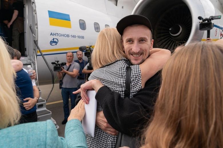 Путин помиловал 10 из 35 осужденных в России украинцев