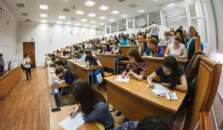 В 2015 году томских абитуриентов больше интересовали менеджмент и лингвистика