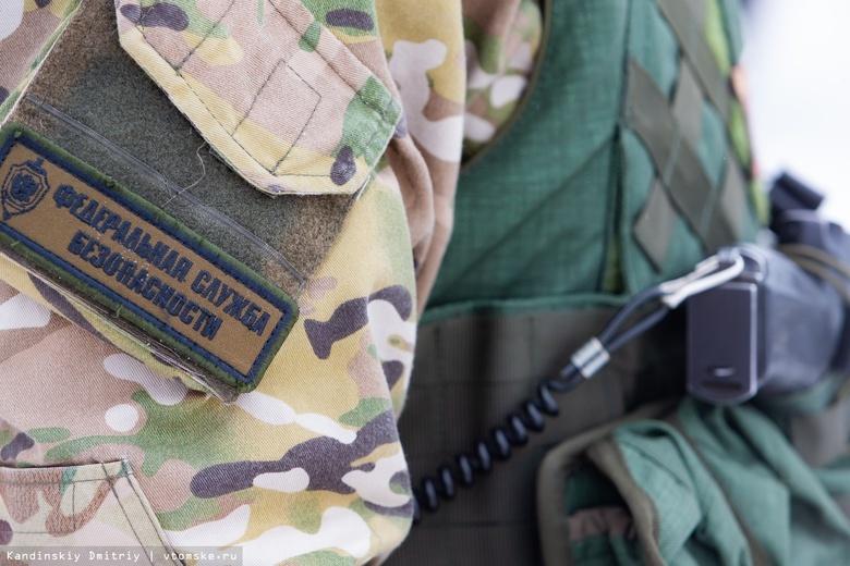 Силовики нашли дома у жителя Стрежевого взрывчатку и оружие