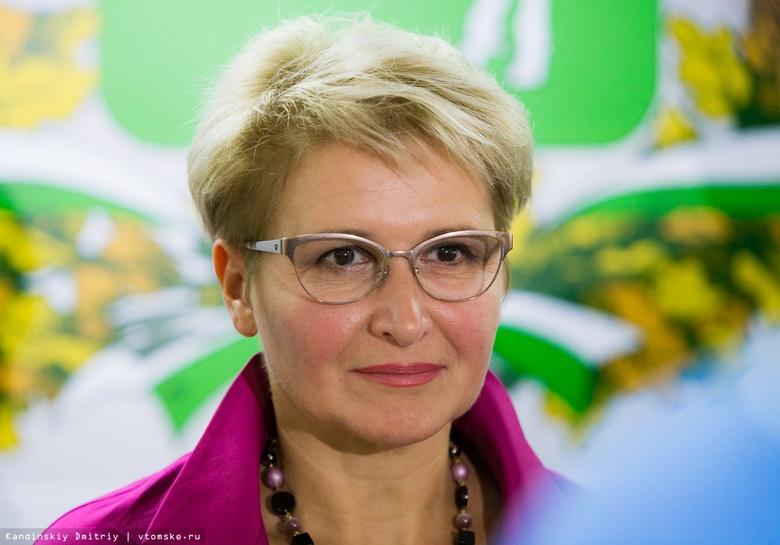 Президент ТВЭЛ Наталья Никипелова
