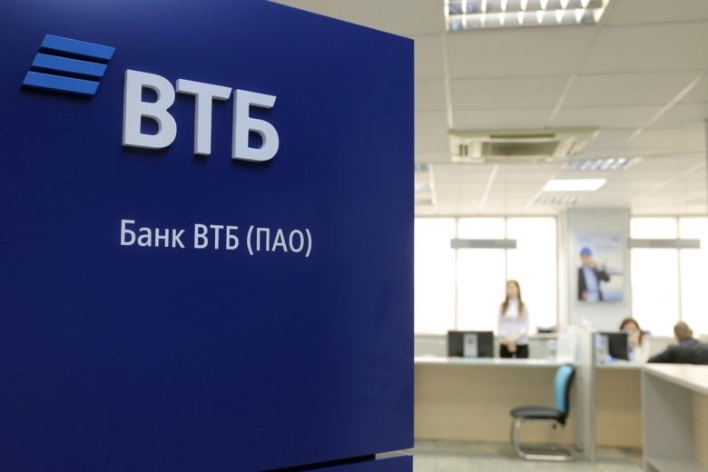 ВТБ сделает все банкоматы в Томской области бесконтактными