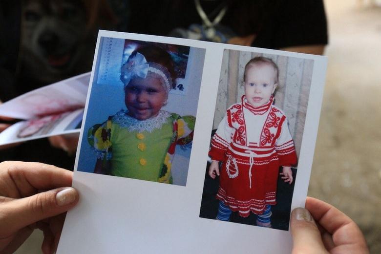 СК закрыл дело об убийстве Вики Вылегжаниной