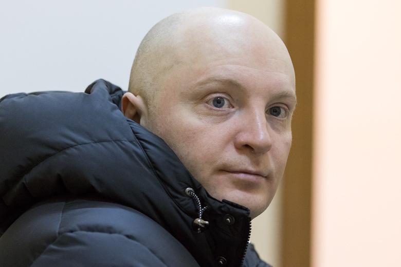 Суд начал рассматривать дело томского бизнесмена Андрея Кривошеина