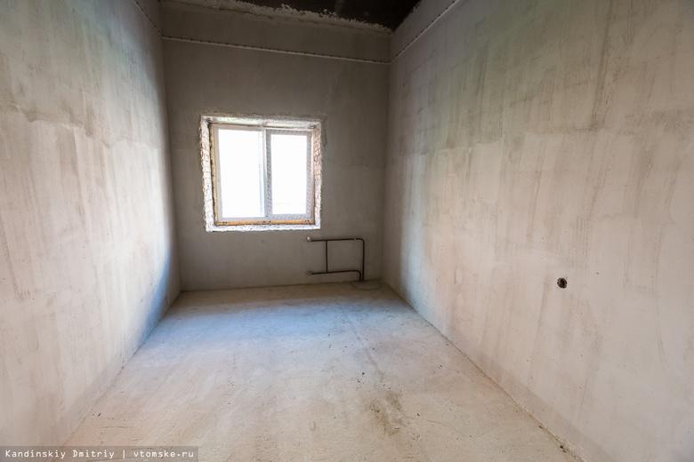 Мэрия: строительство проблемного дома на ул.Сибирской завершится к 2022г