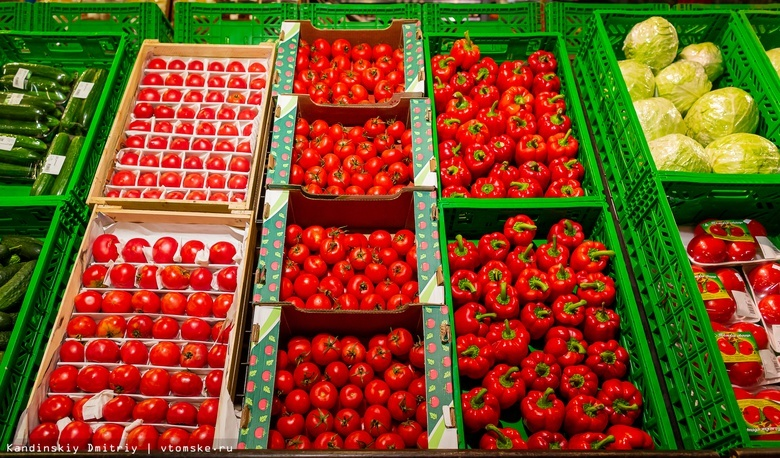 Статистика: как за август изменились цены на продукты и услуги в Томске