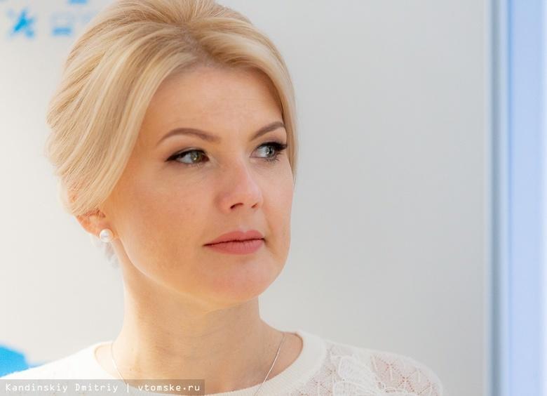Задержана бывшая замминистра Марина Ракова. Ее подозревают в мошенничестве