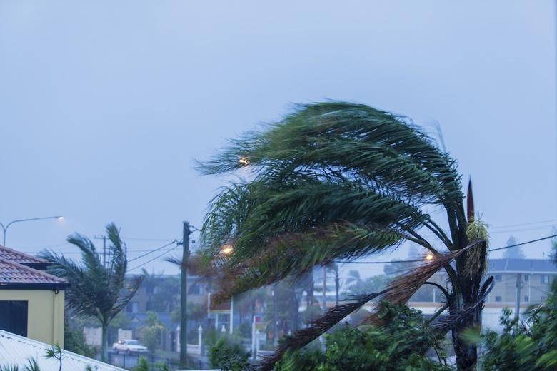 Ребенок стал первой жертвой урагана «Дориан» на Багамах
