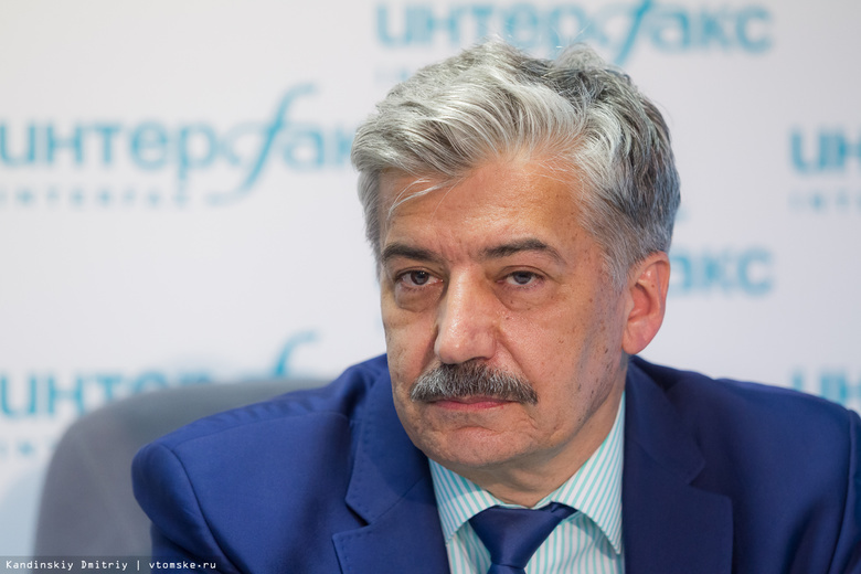 Бизнес-омбудсмен прокомментировал ситуацию с закрытием томских ТЦ