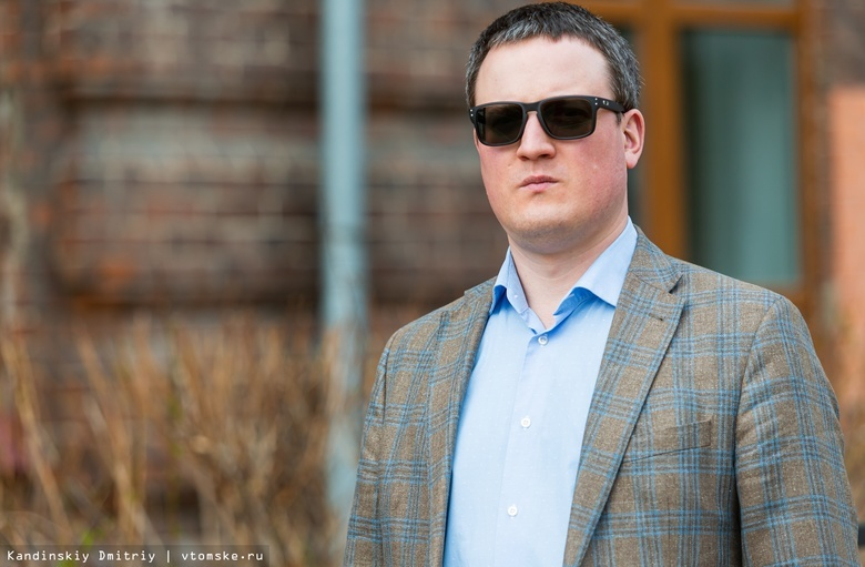 Андрей Зорин: «Проектный институт ТГАСУ генерирует идеи развития Томска»