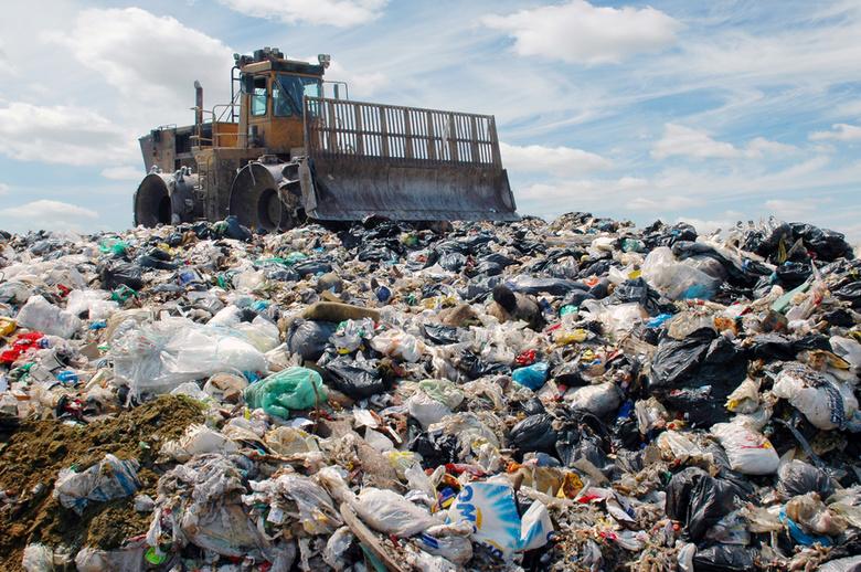 Куда отвозят мусор в ярославле