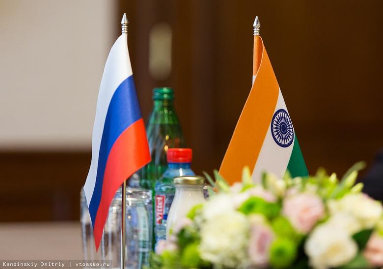 Фестиваль индийской культуры в Томске: «Болливуд», дегустация блюд и мехенди