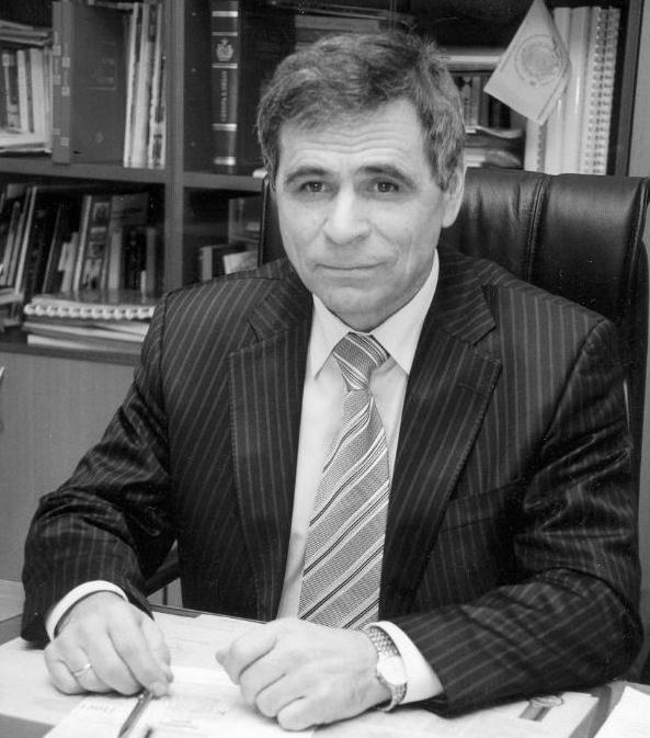 Скончался бывший ректор ТГАСУ Михаил Слободской