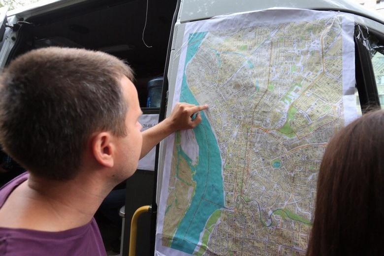 Томичей просят помочь с поисками пропавшего неделю назад мужчины