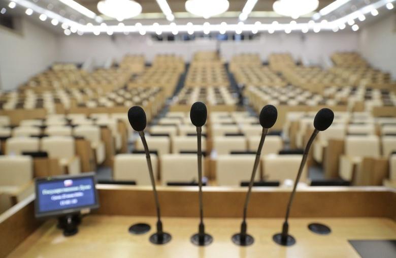 Госдума запретила участвовать в выборах людям, связанным с экстремистскими организациями