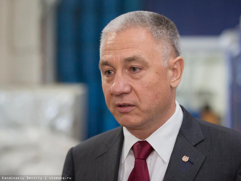 Самым богатым замом губернатора оказался Леонид Резников